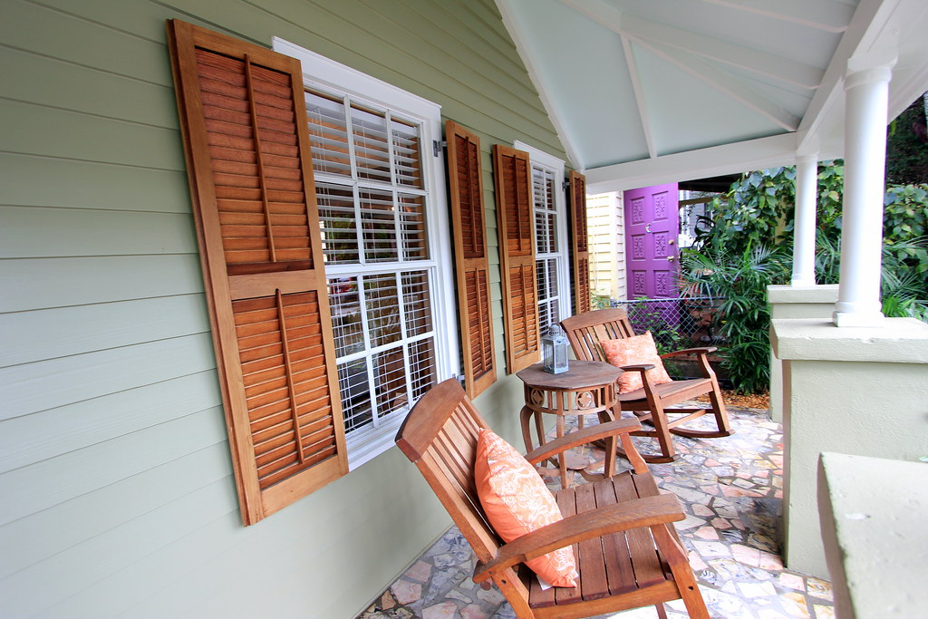 Key West Properties 1213 Margaret Street Old Town Key