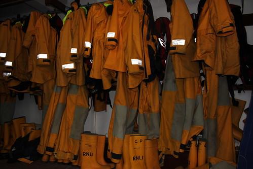 The Crew's kit