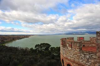 Castiglione del Lago, Italy 266