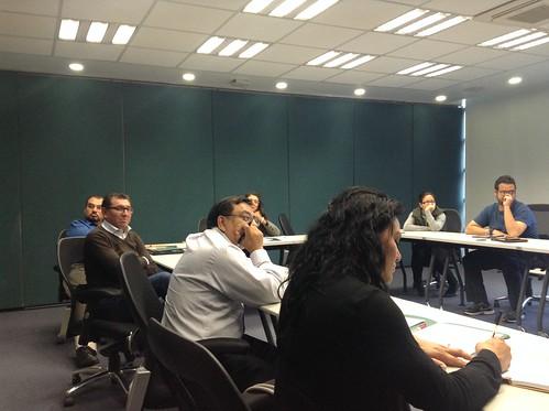 Diplomado Alta Direccion y Gerencia Publica 2014 CIDE Region Centro