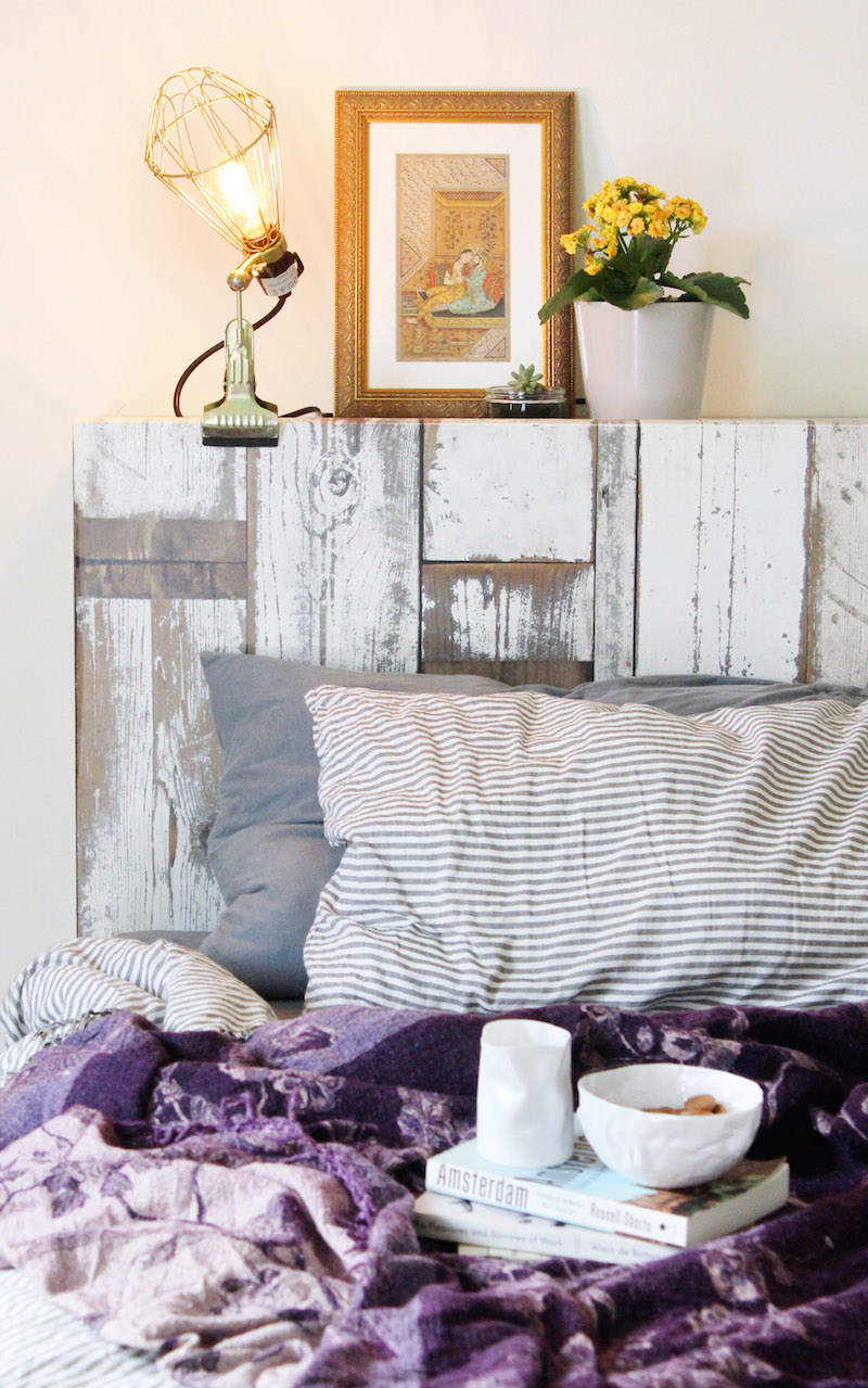 Urban Jungle Bloggers November 2014 Cozy Winter Bedroom
