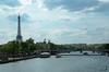 le ciel parisien
