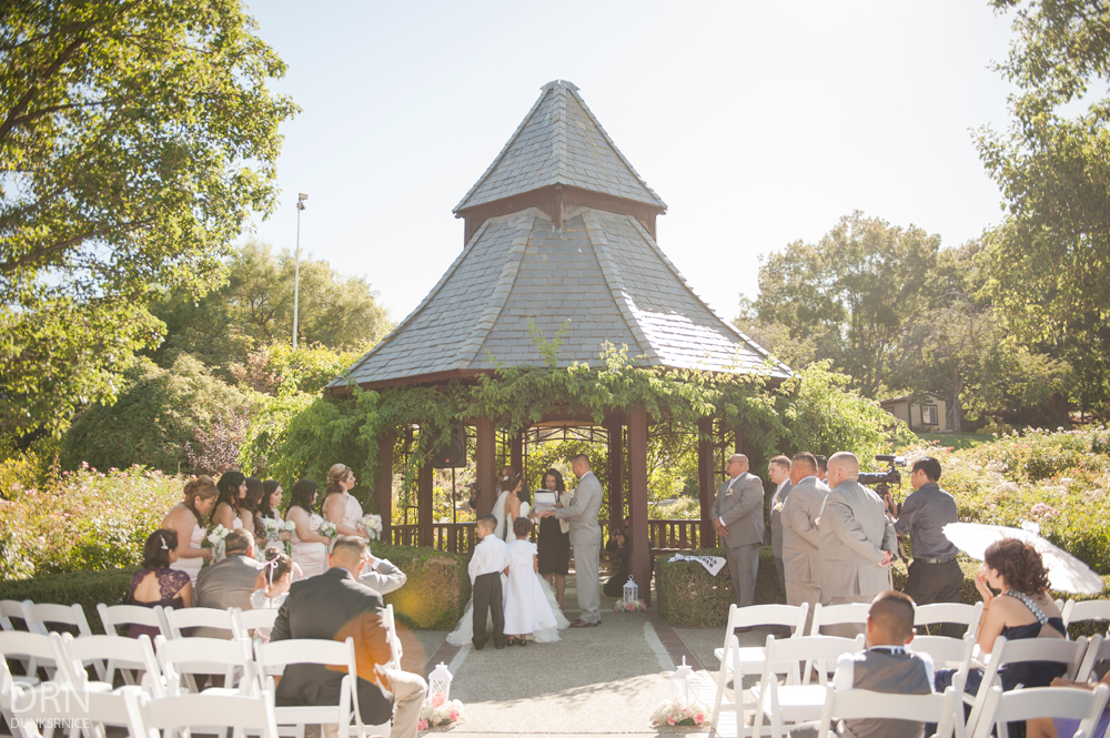 Araceli + Hector - Wedding