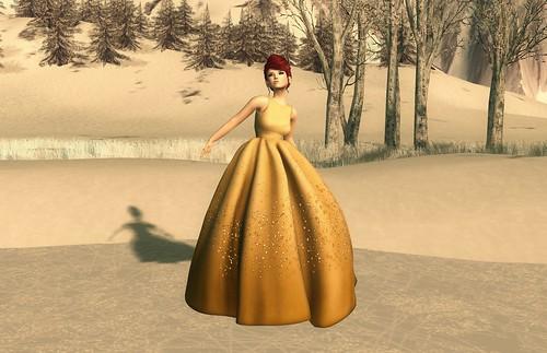snow princess...