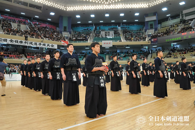 62nd All Japan KENDO Championship_404