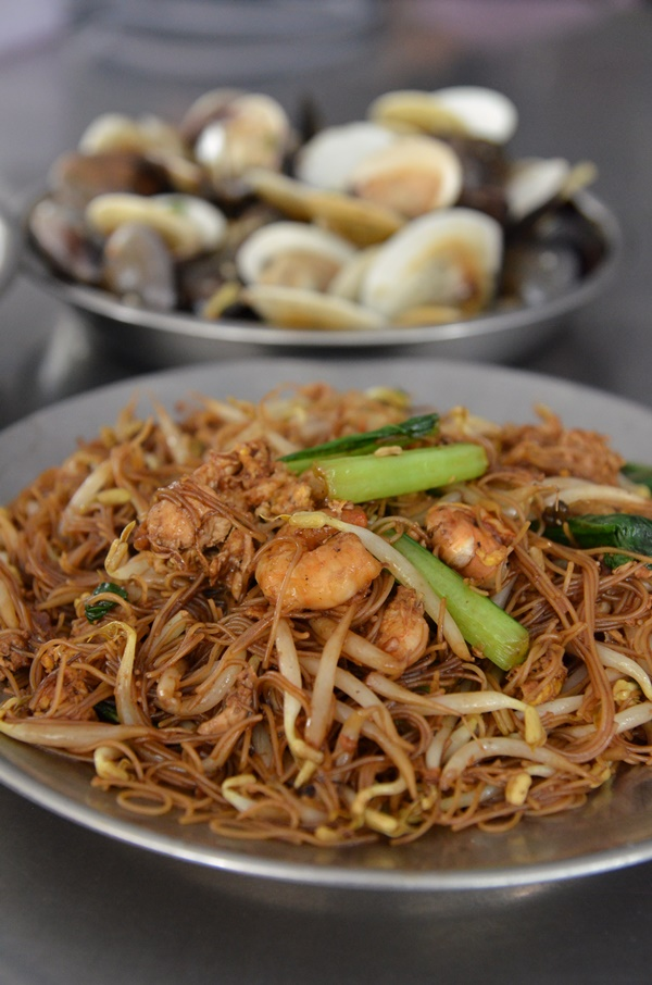 Fried Beehoon