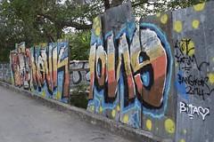 Colorful Tin Wall