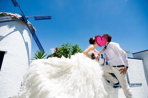 高雄婚紗推薦_ 高雄京宴婚紗_婚紗景點推薦_攝影基地_愛麗絲的天空攝影基地 (13)