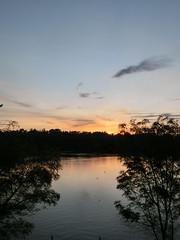 Uganda - view from Volunteer House