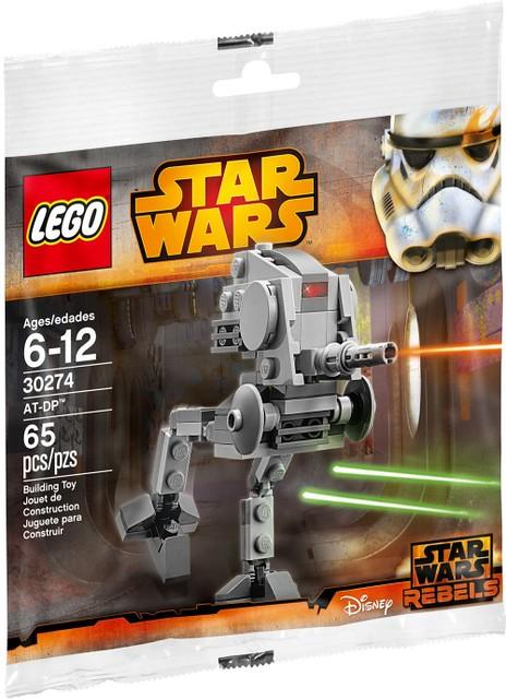 LEGO Star Wars 30274 Bag