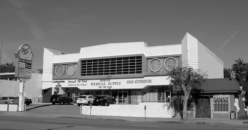 Fleetwood Square on Ventura Boulevard (0783)