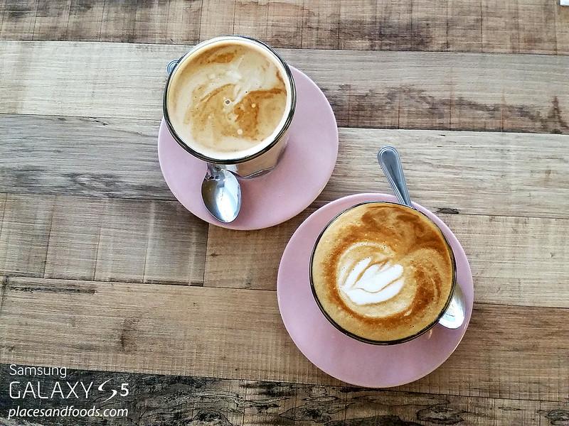 minime coffee