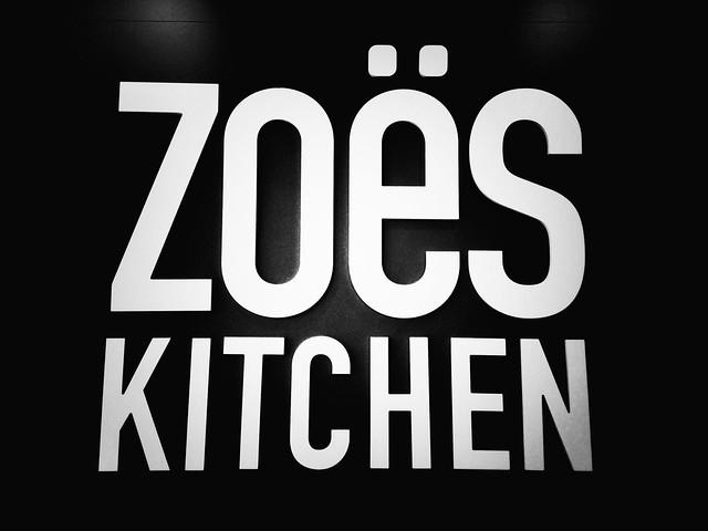 Zoe S Kitchen Nashville