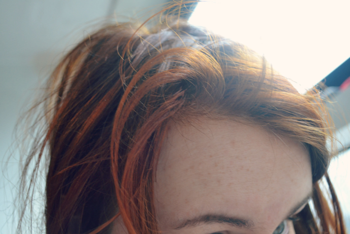 superdrug hair dye outrageous orange