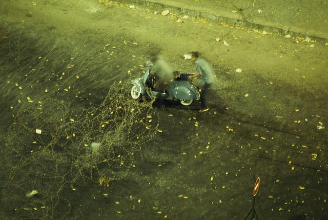 SAIGON 1965 - Photo by Wilbur E. Garrett