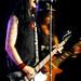 Todd Kerns & Slash at Manchester 28th November 2014