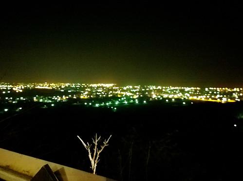 taiwan nightview christmaseve 夜景 天德堂