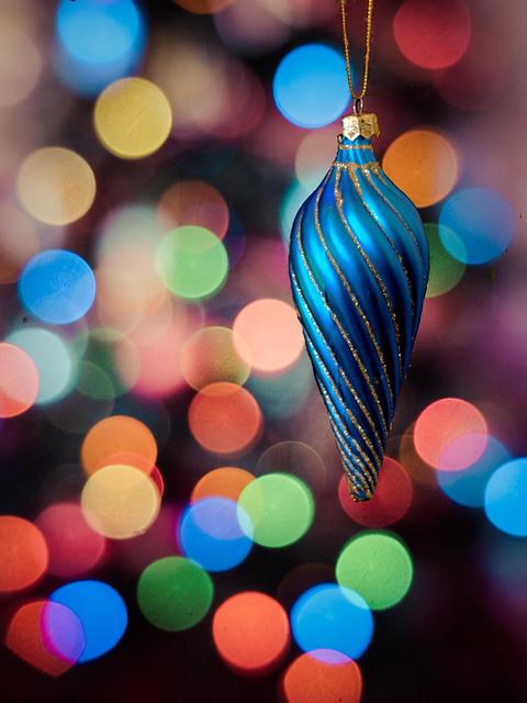 Christmas Bling