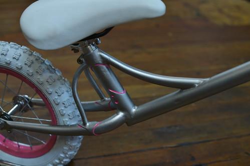 'Pearl's Bike'