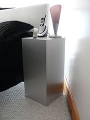 Aluminum-Pedestal-Nightstand