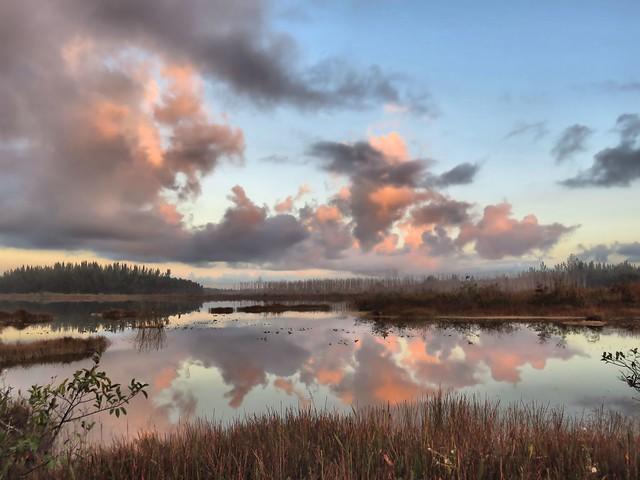 Harbour Lake W HDR COREL 20141229