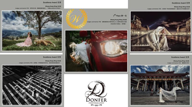 婚攝Donfer, 婚攝東法, WPPI, Donfer Photography