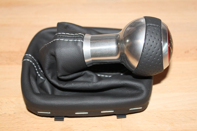 VWVortex.com - FOR SALE: A3 S-Line European Shift Knob