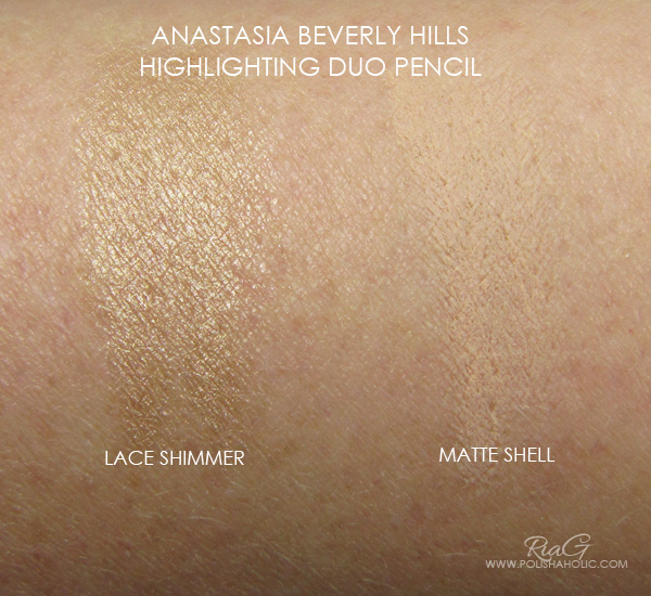 Highlighting Duo Pencil by Anastasia Beverly Hills #18