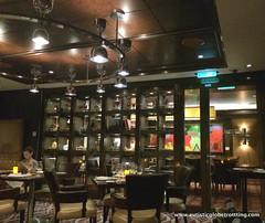 #QuantumoftheSeas Chops Steak House Restaurant