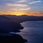Lake Atitlan Sunrise