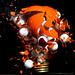 Shattered Orange by WideEyedIlluminations