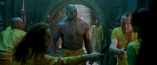 01 Drax the Destroyer 1