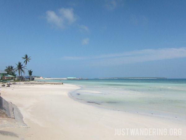 Sta. Fe Beach