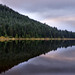 ArrowTip Trillium Lake by rancan21