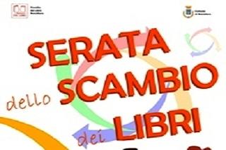Noicattaro. Scambio libri 2014 front