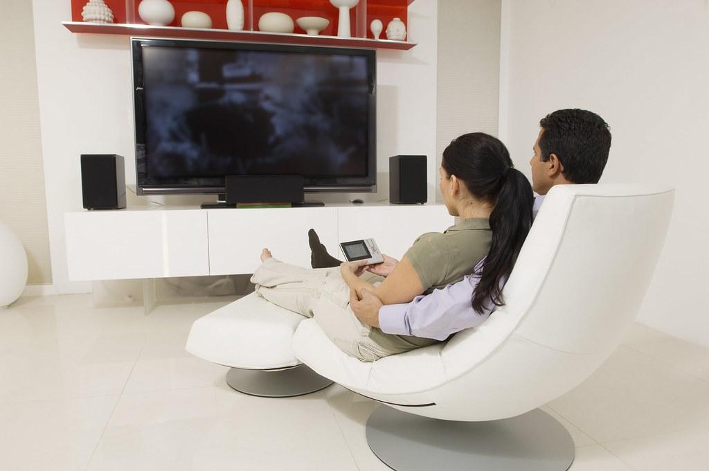 一天電視不要看超過3小時!5個生活習慣預防失智症