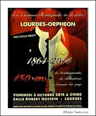 LOURDES ORPHEON