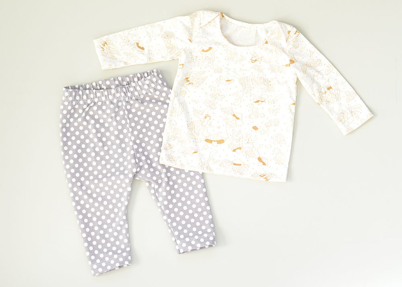Baby Outfit 1
