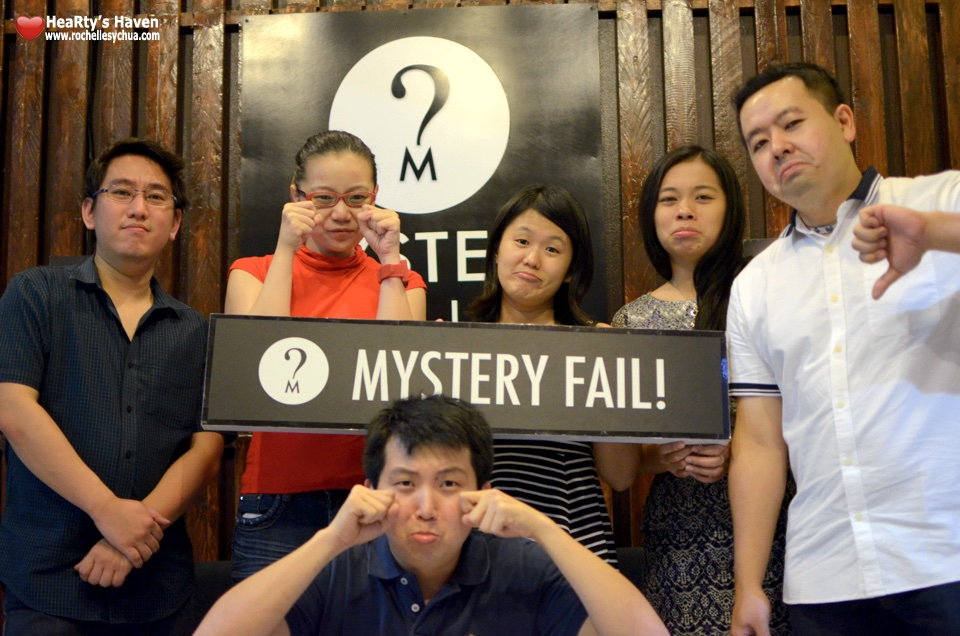 Mystery Manila 2
