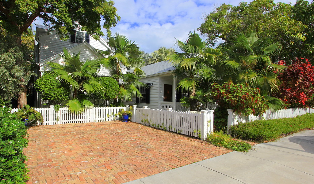 key west properties 927 united street, key west, florida just listed
