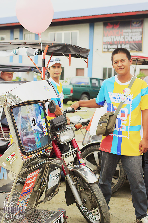 Malabon Tricycle Tour 39