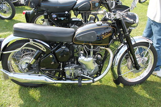 Velocette 1961 Venom 500cc (3)