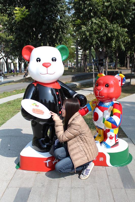 台中泰迪熊嘉年華 (33)