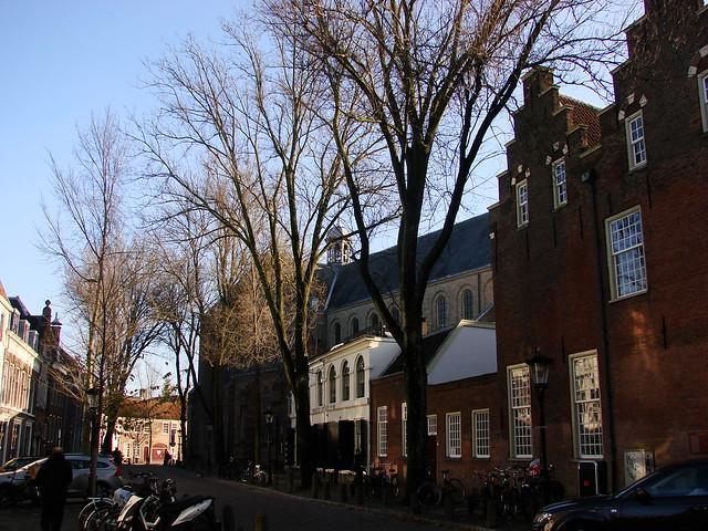 Pieterskekhof