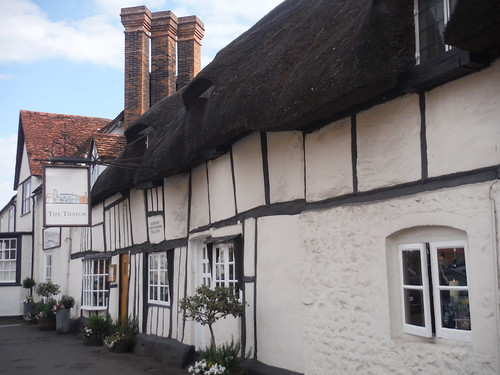 The Thatch, Thame