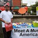 Meet a Muslim event (York, PA)