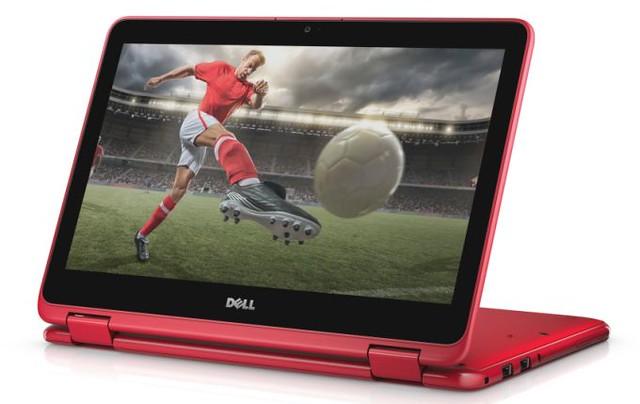 Dell Inspiron 11 2016
