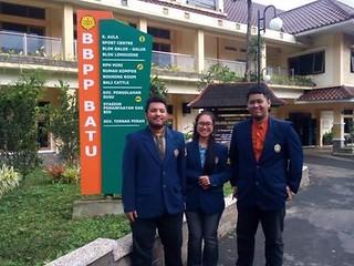 Mahasiswa THP Fakultas Teknologi Pangan Universitas Brawijaya