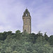 Small photo of The Wallace Monument, Abbey Craig, Stirling