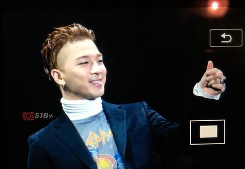 Big Bang - Made V.I.P Tour - Changsha - 26mar2016 - YB 518 - 02